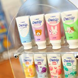 ケーコ歯科の乳歯治療/子供の治療